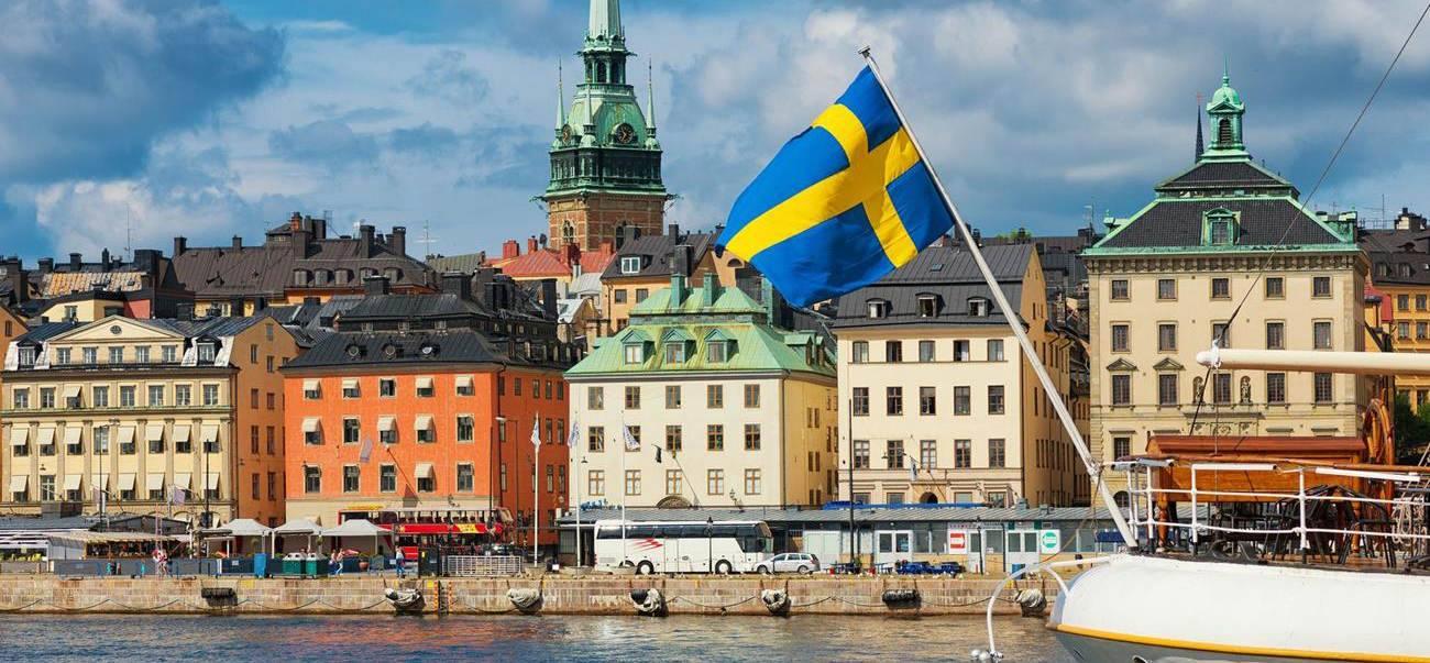 emigreren naar Zweden