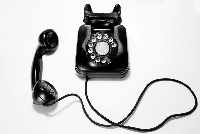 telefoonnummer spanje