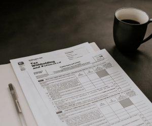 belastingtarieven USA
