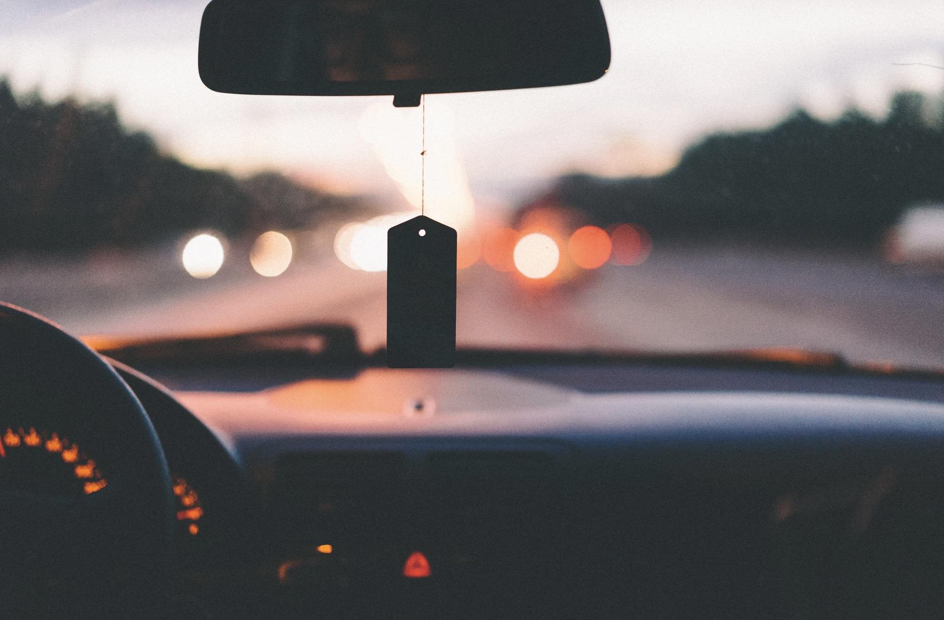 emigratie met auto