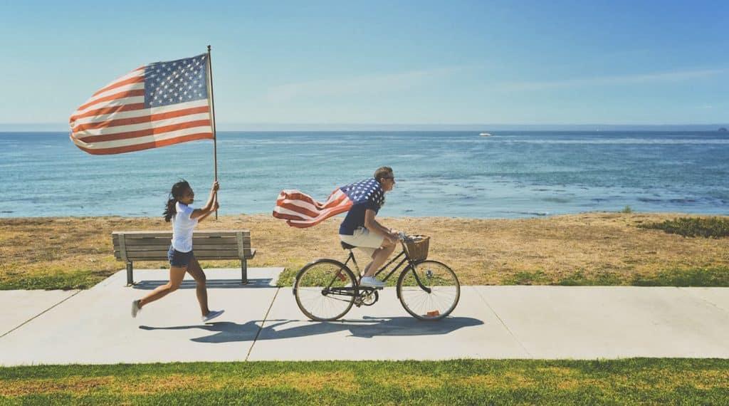 visum aanvragen amerika